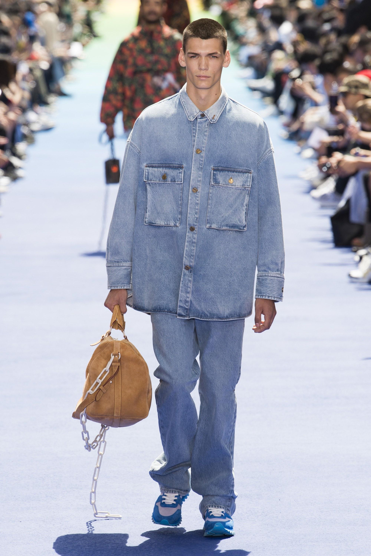 Louis Vuitton Spring 2019 Menswear 8