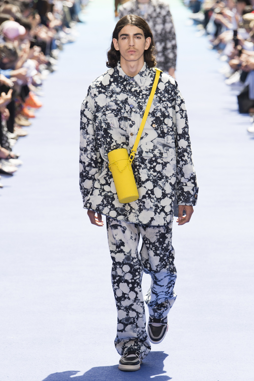 Louis Vuitton Spring 2019 Menswear 9