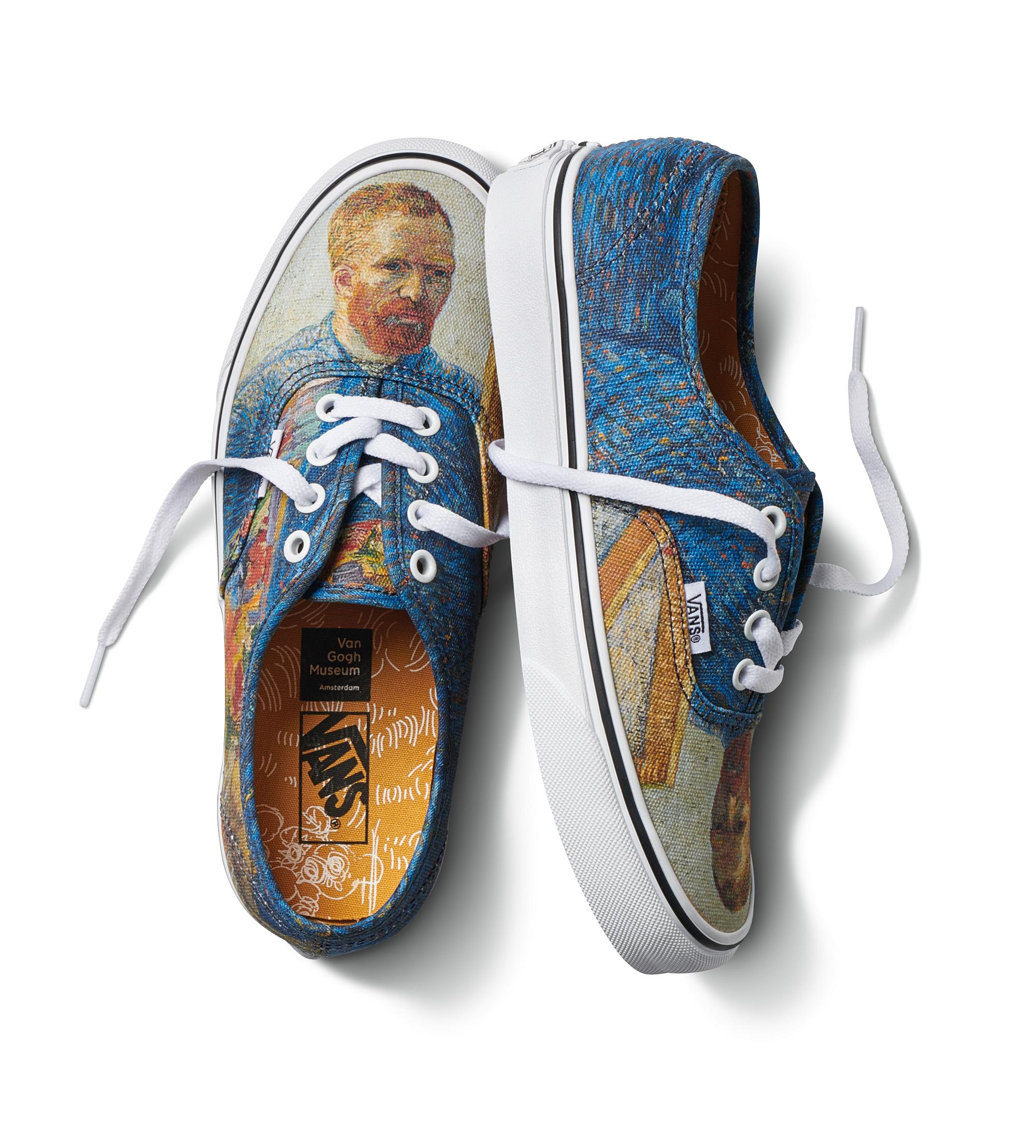 Vans x Van Gogh Museum 3
