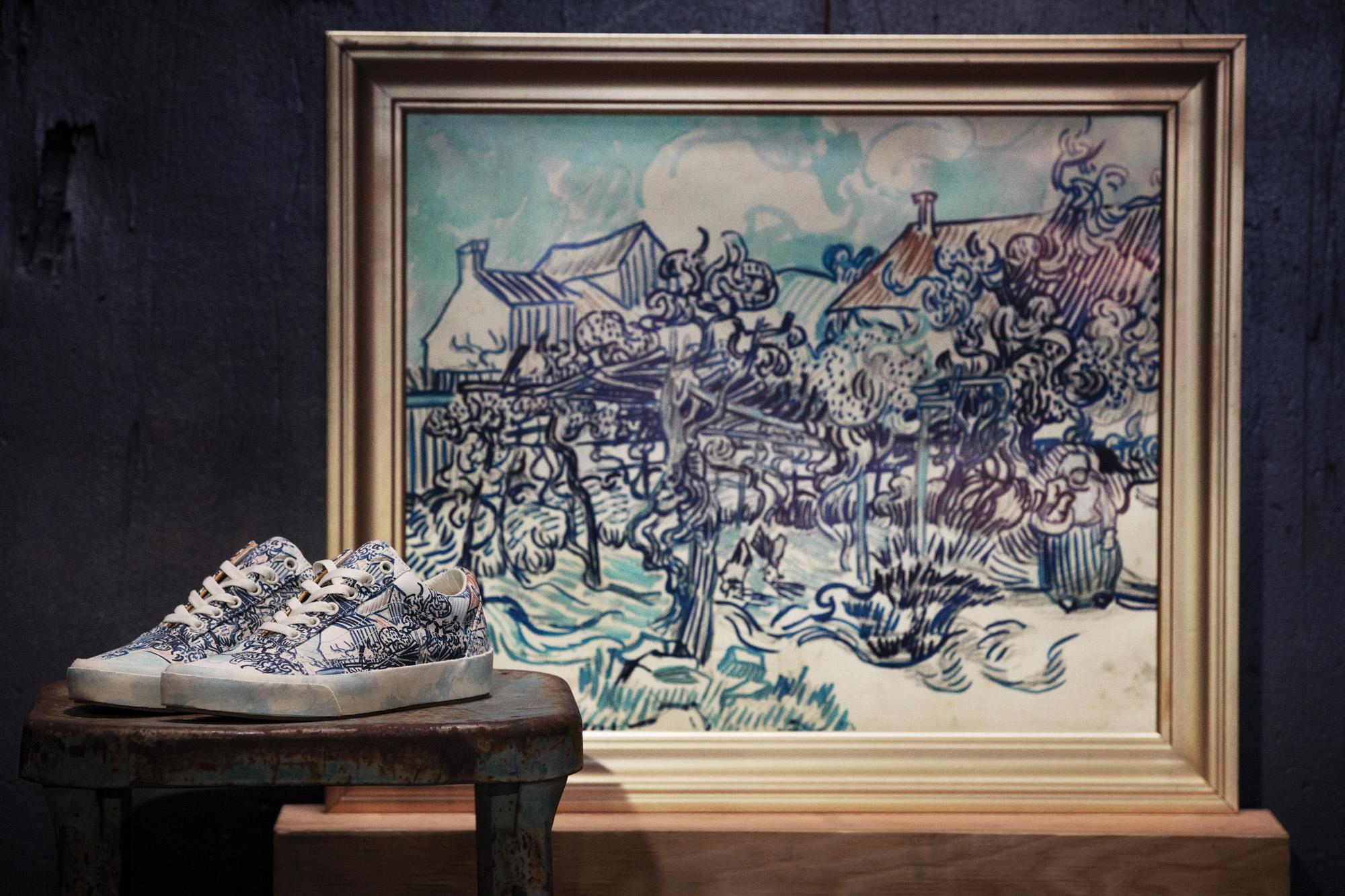 Vans x Van Gogh Museum 5