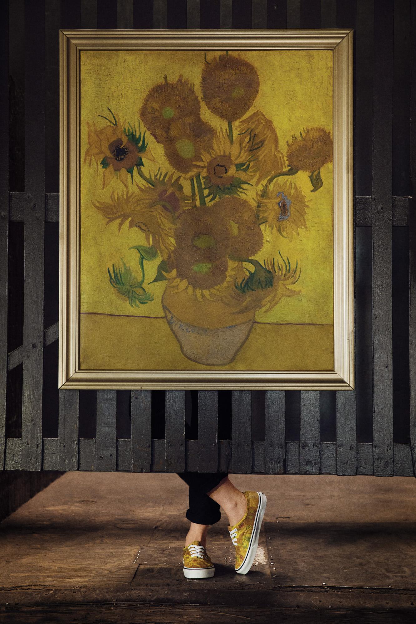Vans x Van Gogh Museum 6