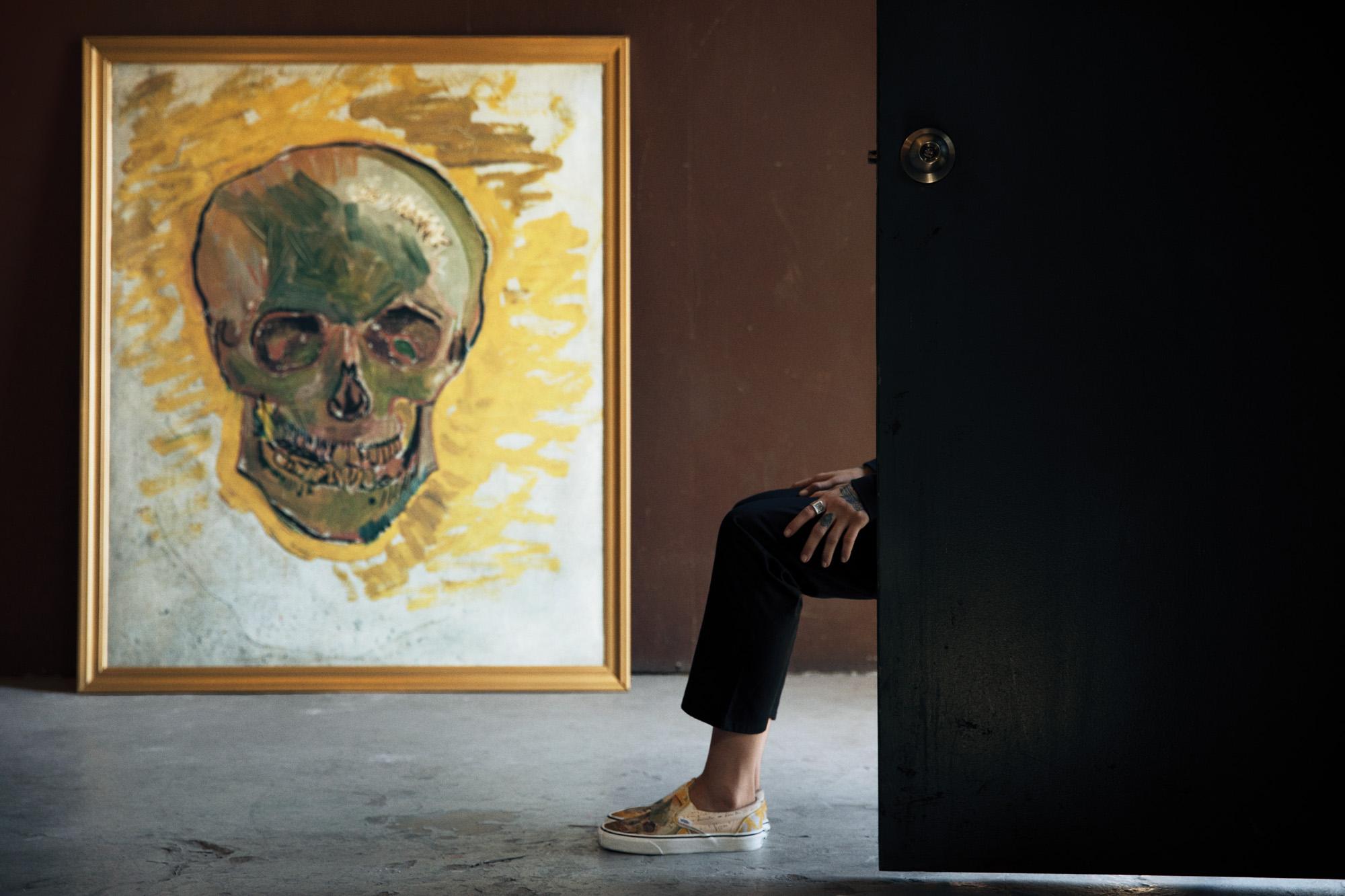 Vans x Van Gogh Museum 8