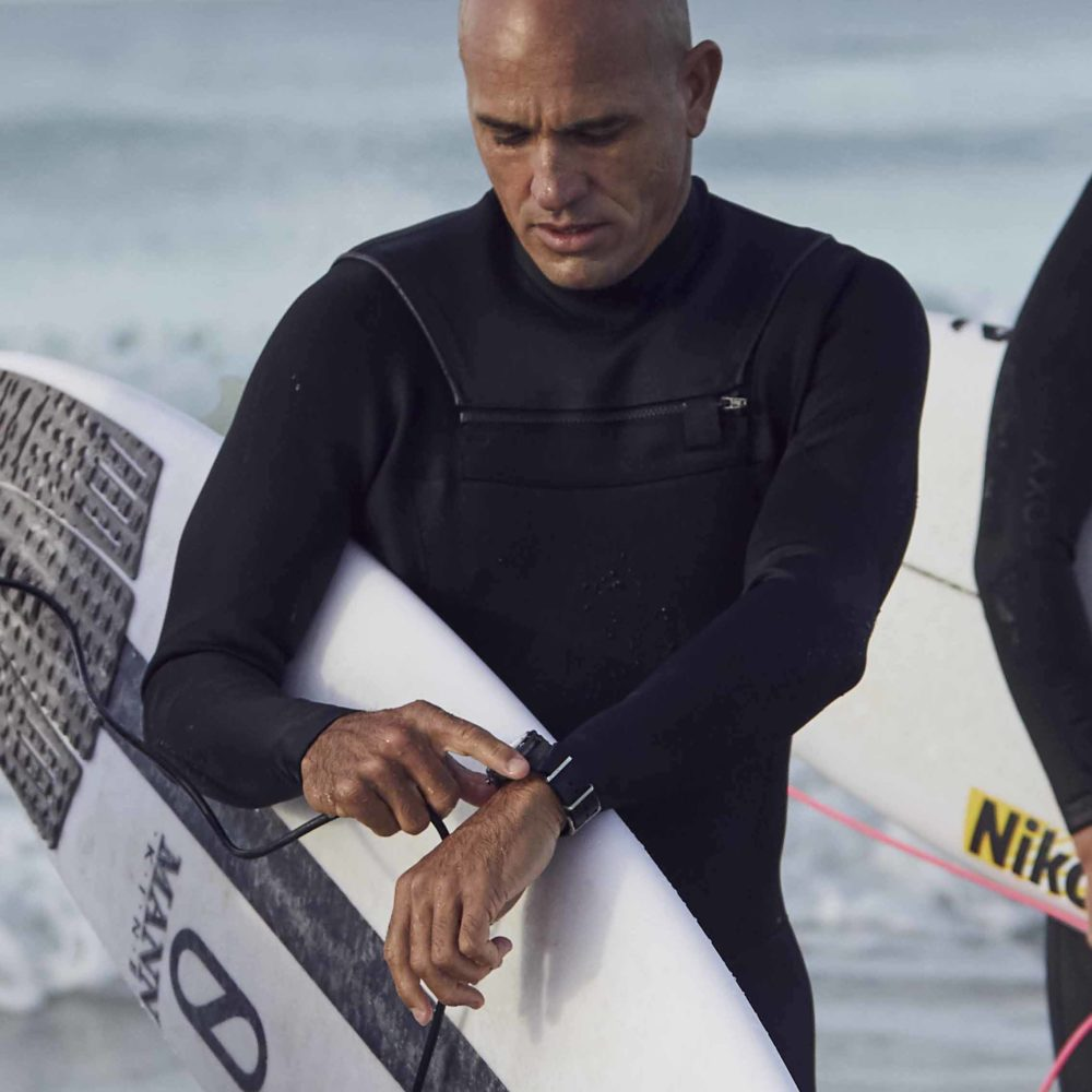 Breitling Superocean Héritage II Chronograph 44 Outerknown Kelly Slater