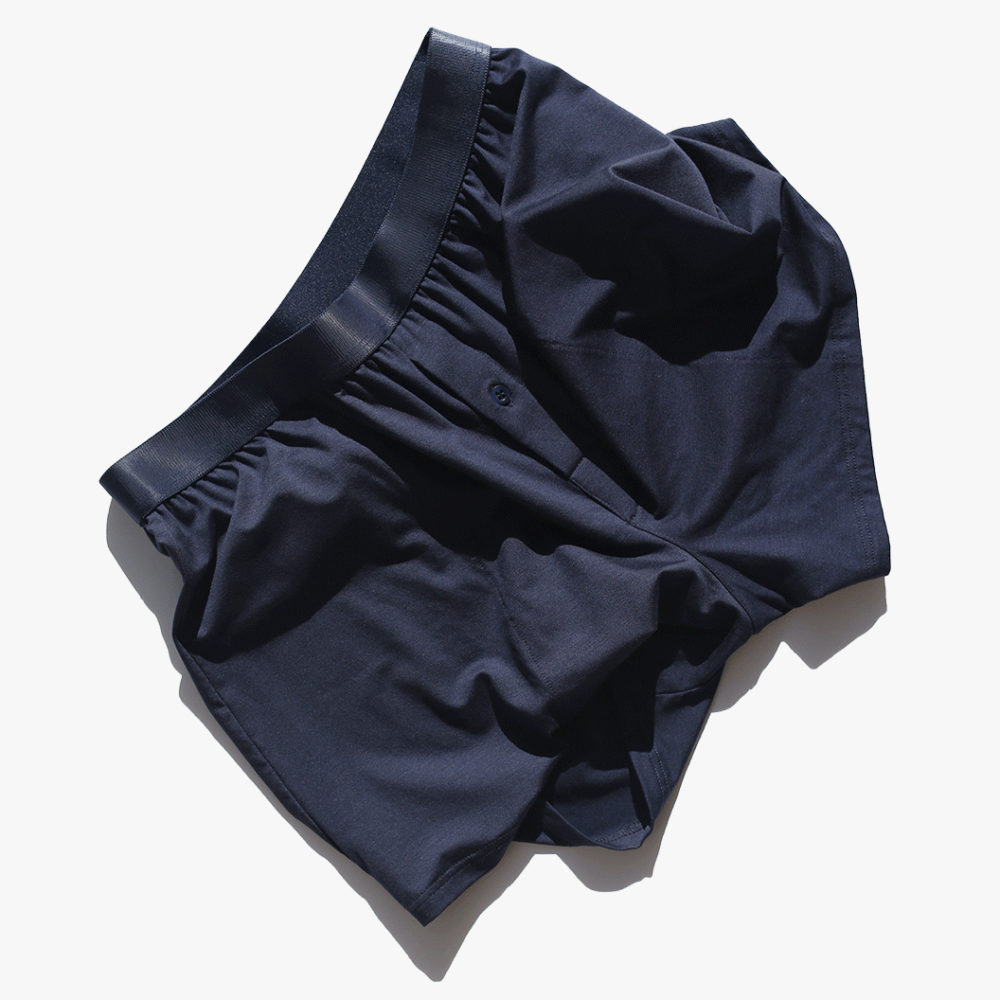 CDLP Boxer Shorts Navy Blue