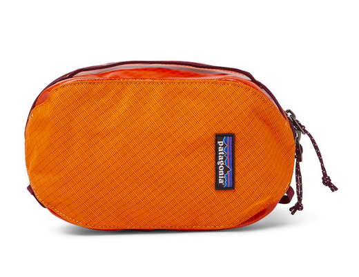 Halloween 2018 Patagonia Ripstop Pouch