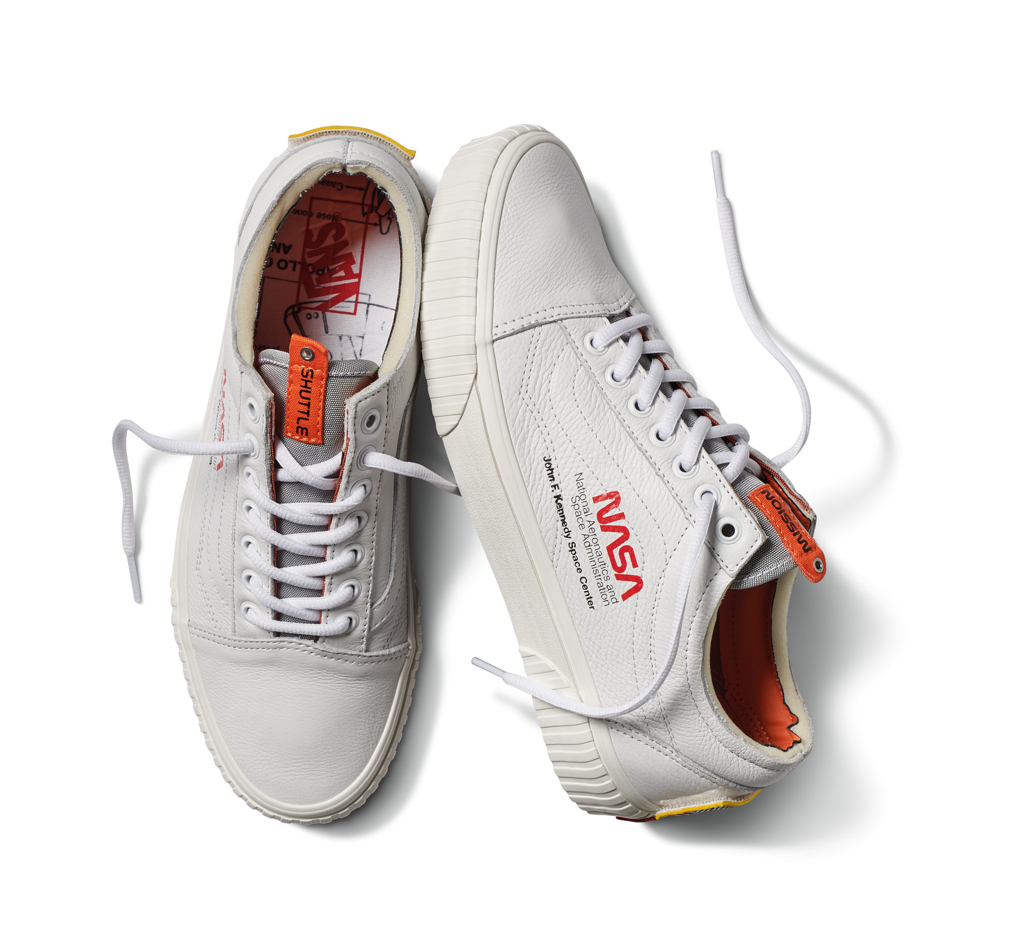 Vans Space Voyager Collection 6