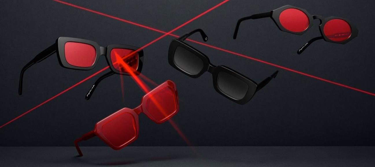 Här är Chimi Eyewears snyggaste kollektion hittills