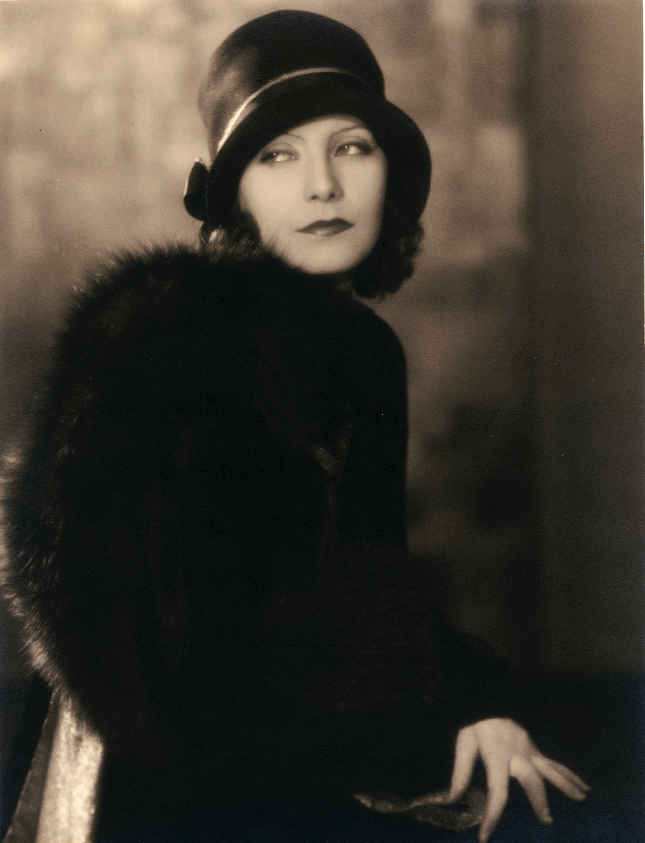Radisson Collection Strand Hotel 1. Garbo_The Divine Woman 1928 - foto Ruth Harriet Louise
