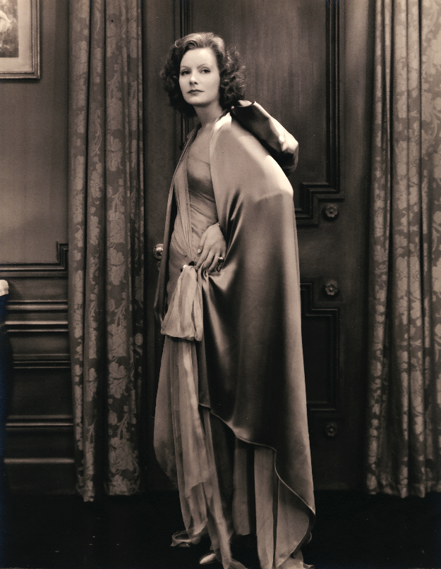 Radisson Collection Strand Hotel 2. Garbo_The mysterious lady 1928 - foto Ruth Harriet Louise
