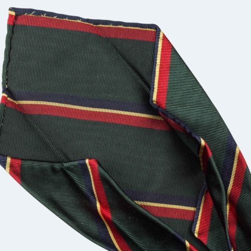 Snygga slipsar - randig slips från Berg&Berg