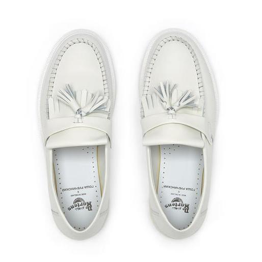 Stiltips - GOSHA RUBCHINSKIY X DR MARTENS vita loafers
