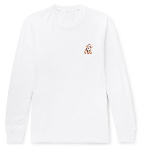 Stiltips - Långärmad t-shirt från Undercover