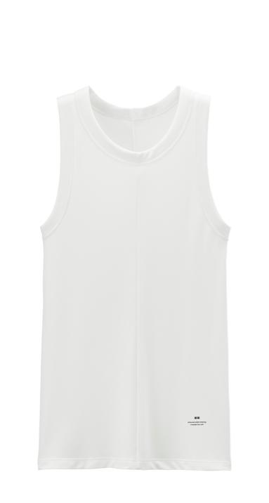 Stiltips - Uniqlo x Alexander Wang vitt linne