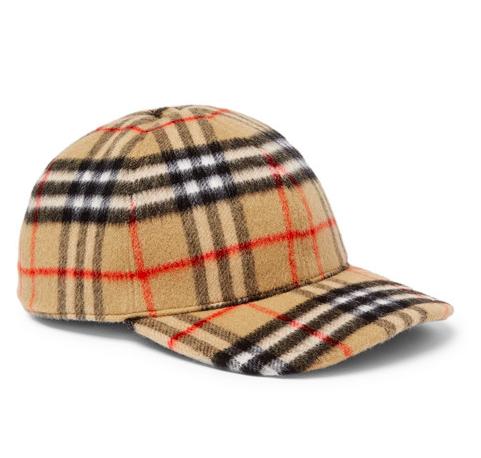 Burberry Baseball Cap
