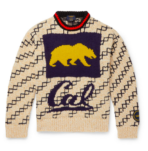 Calvin klein Oversized Sweater - tröja från Calvin Klein