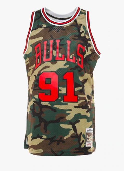 Träningskläder Zalando - träningslinne NBA Chicago Bulls