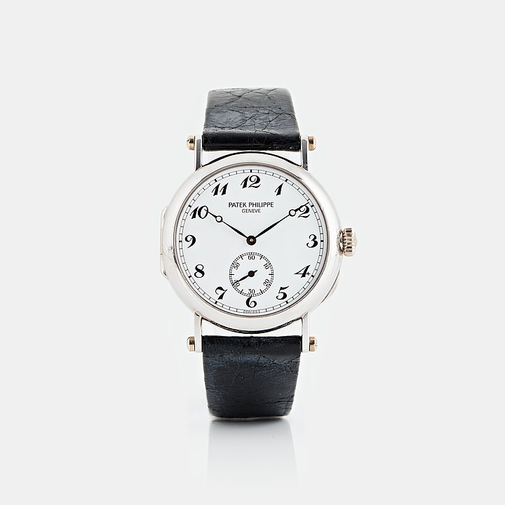 Bukowskis Important Timepieces Patek Philippe 150th Anniversary