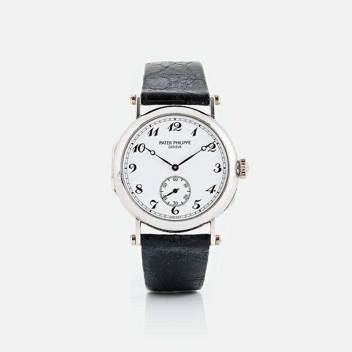 Bukowskis Important Timepieces Patek Philippe 150th Anniversary