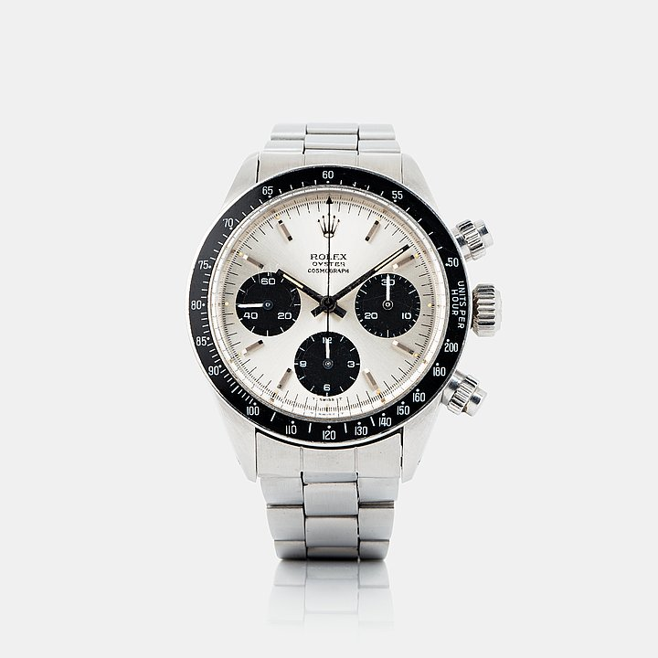 Bukowskis Important Timepieces Rolex Cosmograph Daytona