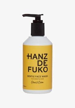 Zalando Beauty för Män Hanz De Fuko Gentle Face Wash ansiktsrengöring för män