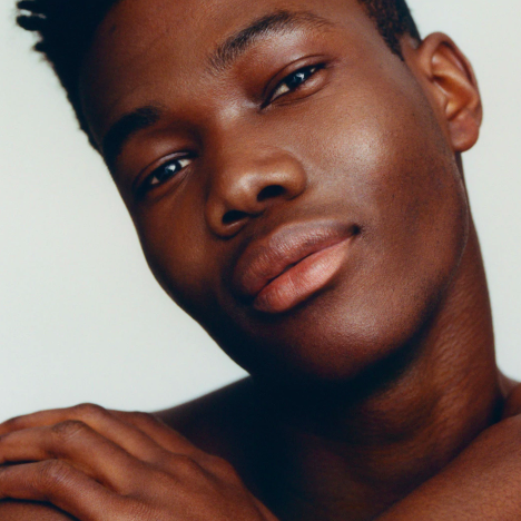 Zalando BeZalando Beauty för män närbild ansikteauty för Män närbild ansikte