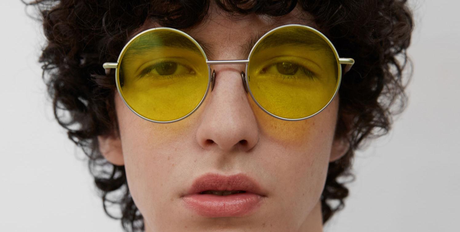 Säsongens solglasögon från Acne Studios