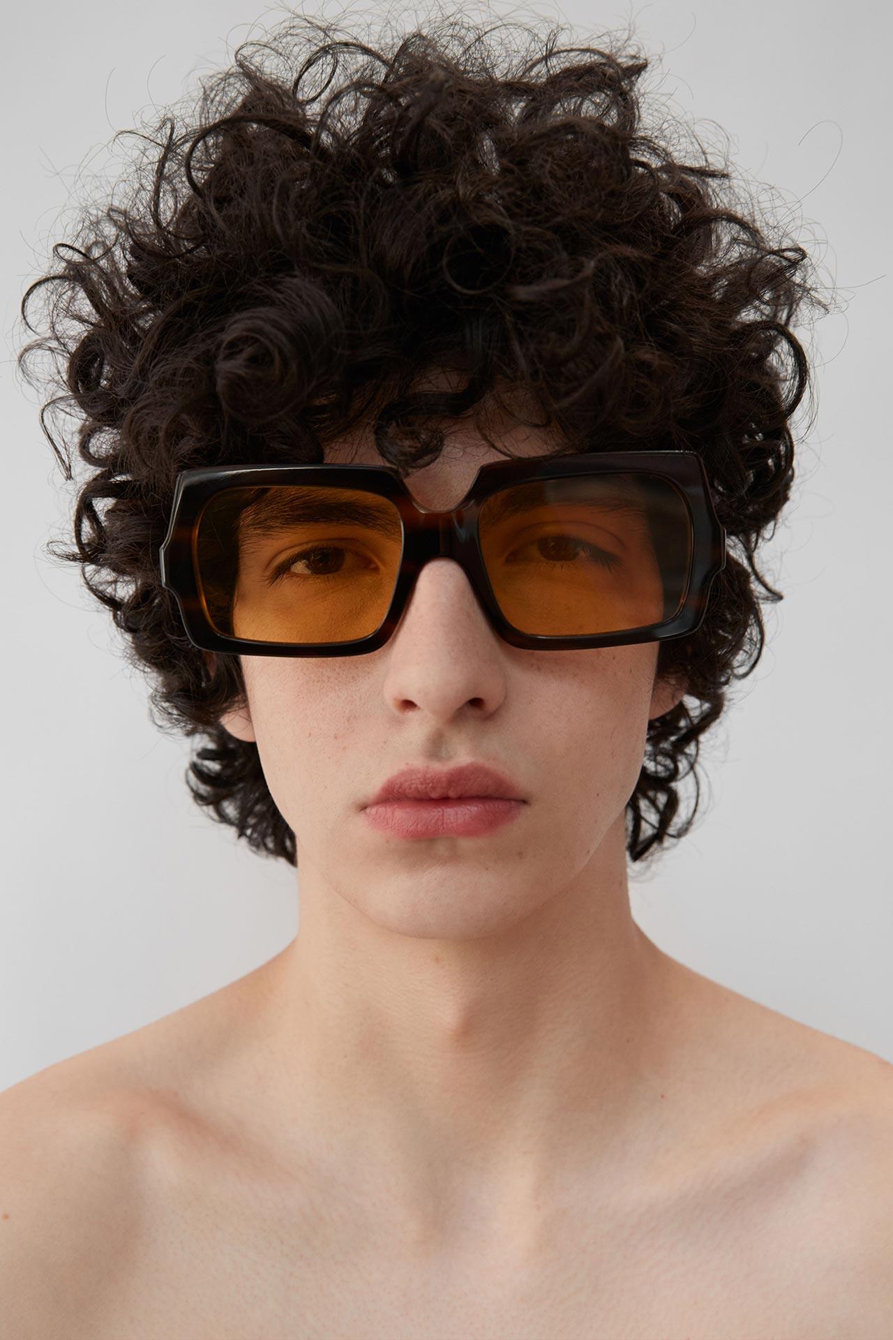Acne Studios solglasögon man square