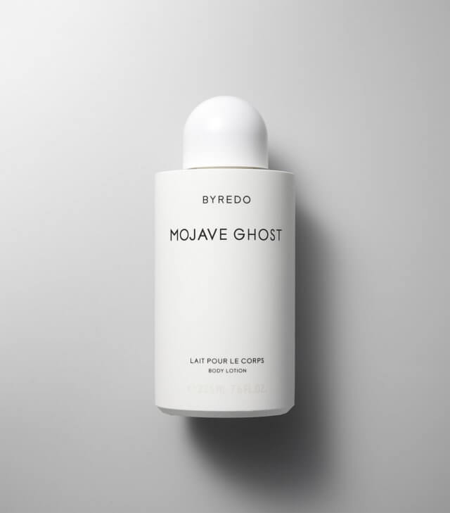 Byredo Body Care desk_mojave-ghost-body-lotion_1