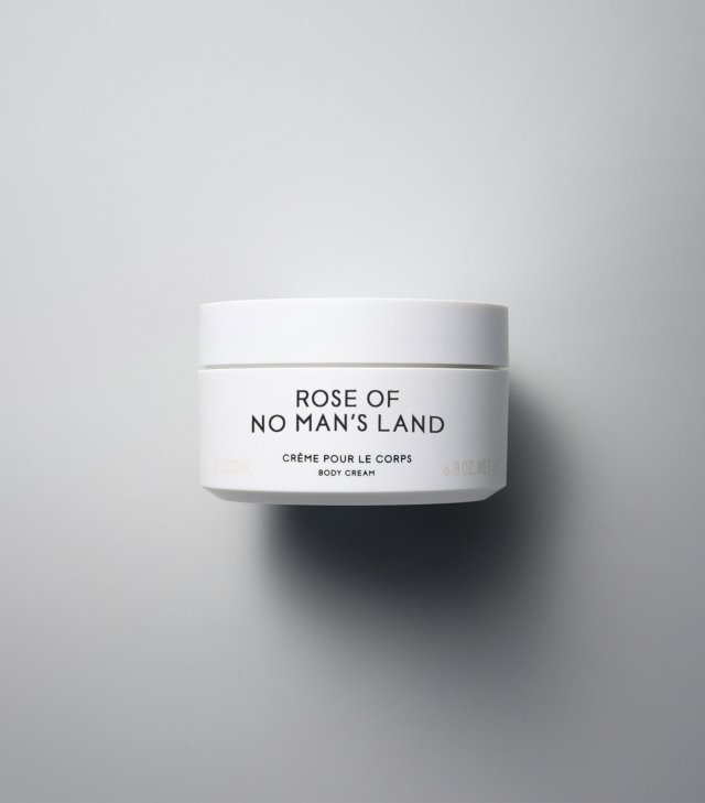 Byredo Body Care desk_ronml-body-cream