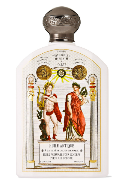 Sommarfräsch - Buly 1803 Antique Mexican Tuberose Body Oil