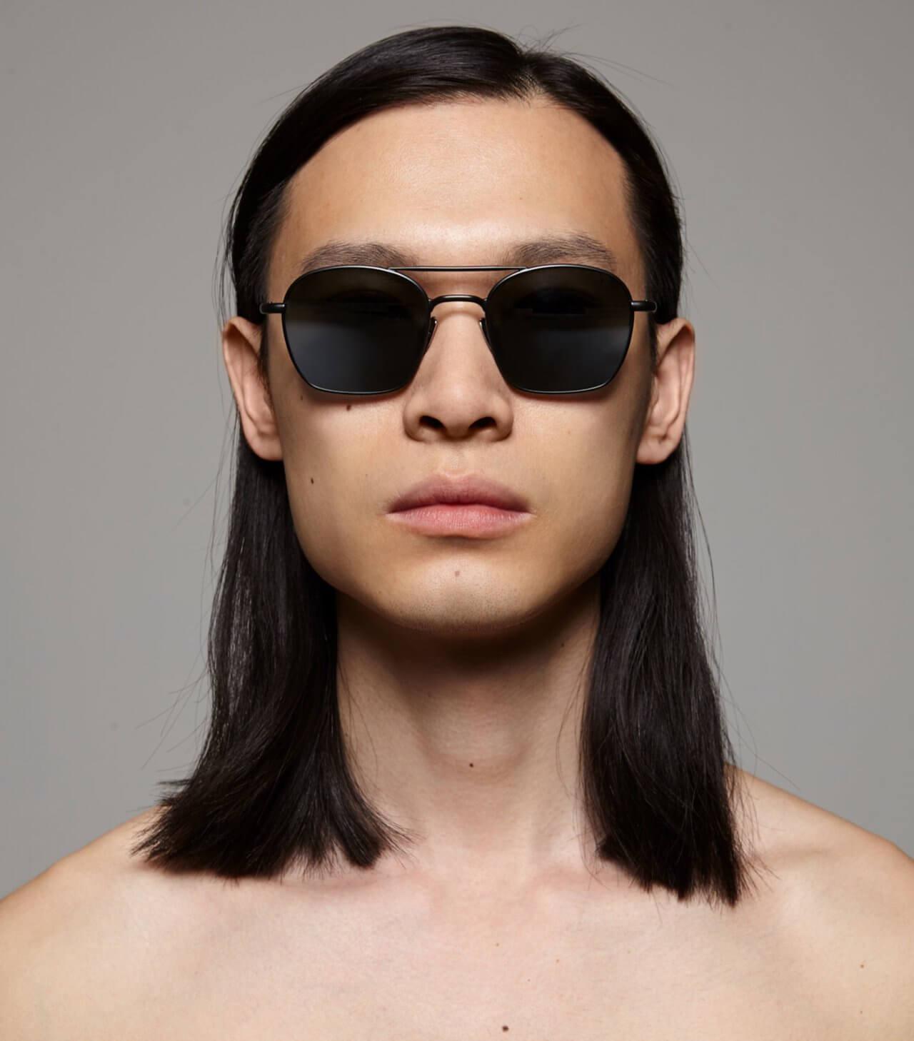 Byredo solglasögon The Engineer