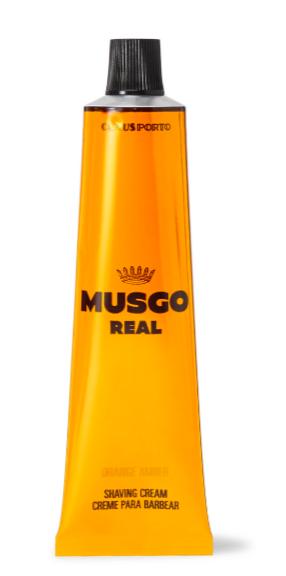 Rakning Musgo Shave Cream