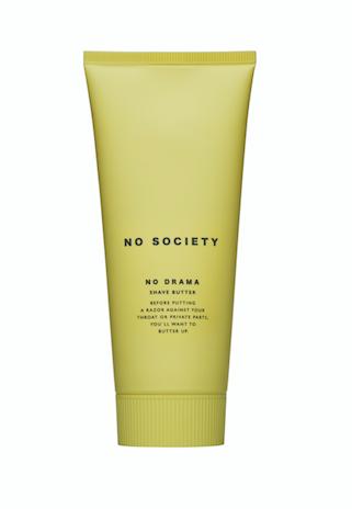 Rakning - No Society No Drama Shave Butter