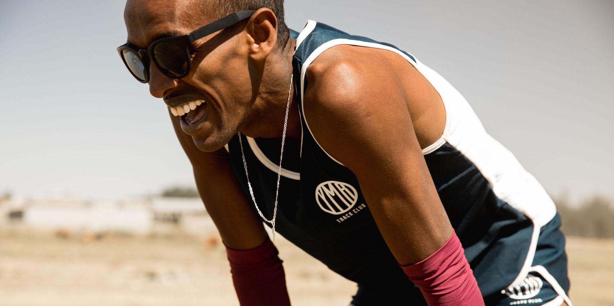 Sommarlöpning med YMR Track Club