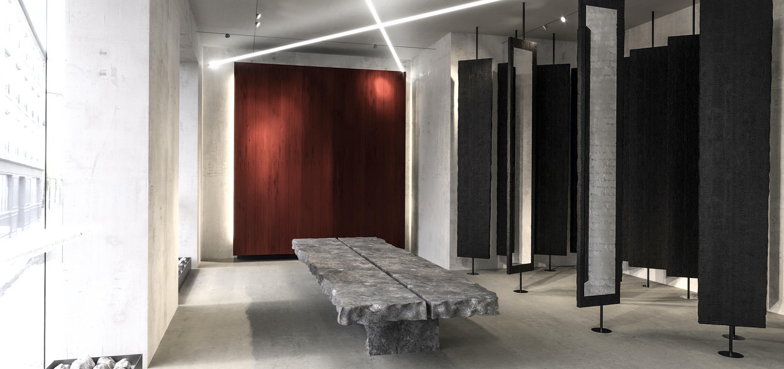 Sandqvist öppnar butik i Paris
