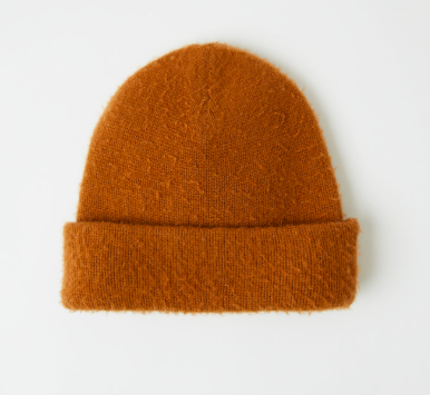 Julklapp Acne Studios Pilled beanie almond brown