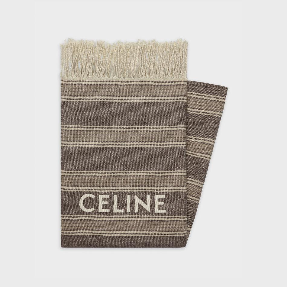Filt från Celine