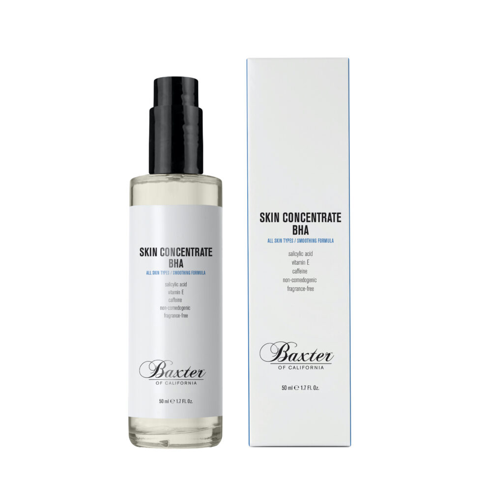 Skin Concentrate