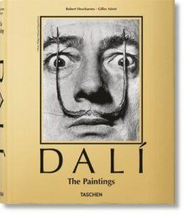 Vårmode - Bok Dali the paintings från Taschen av Robert Descharnes och Gilles Neret