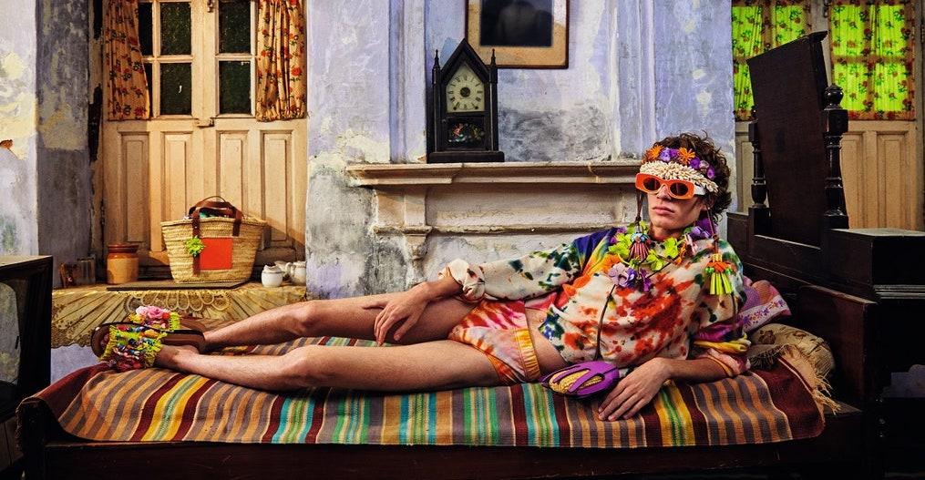 Loewe x Paula's Ibiza