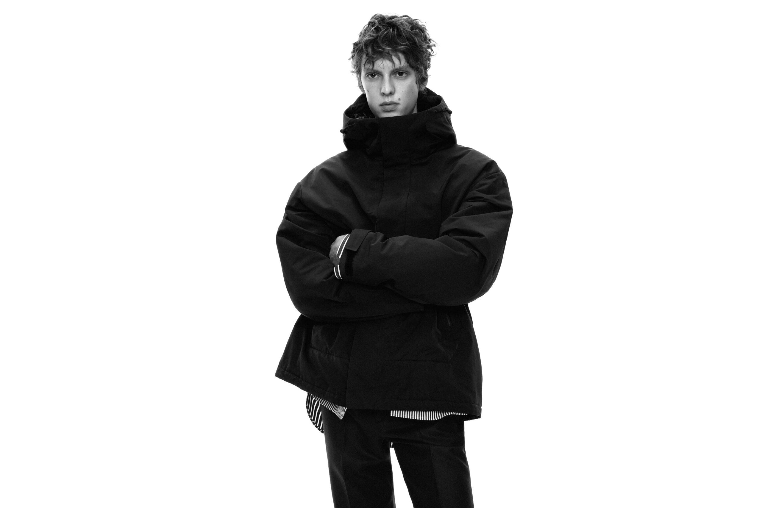 Jil Sander kommer tillbaka till Uniqlo med kollektionen J+