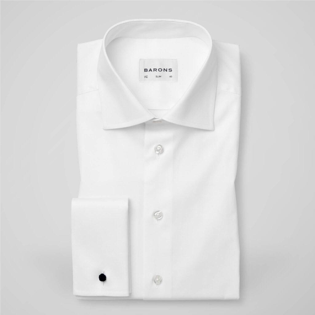 Barons skjorta French Cuff