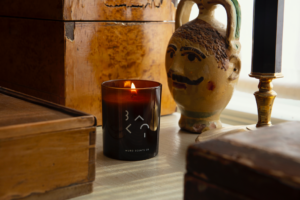 Muro Scents Co Candle