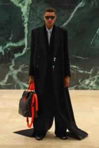 Louis Vuitton Men's Fall 2021 1