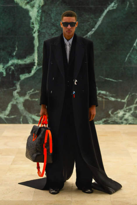 Louis Vuitton Men's Fall 2021 1