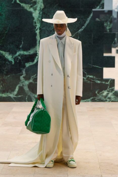 Louis Vuitton Men's Fall 2021 3