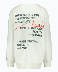 Marimekko co-created långärmad t-shirt