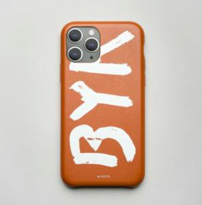 Kärleksfulla presenter iPhone 11 Pro case Byredo