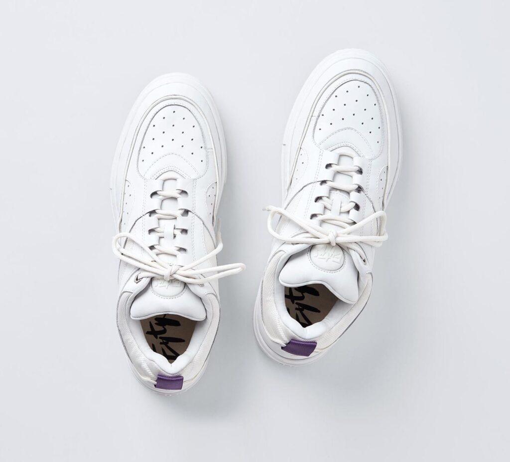 Vita sneakers - Eytys Sidney